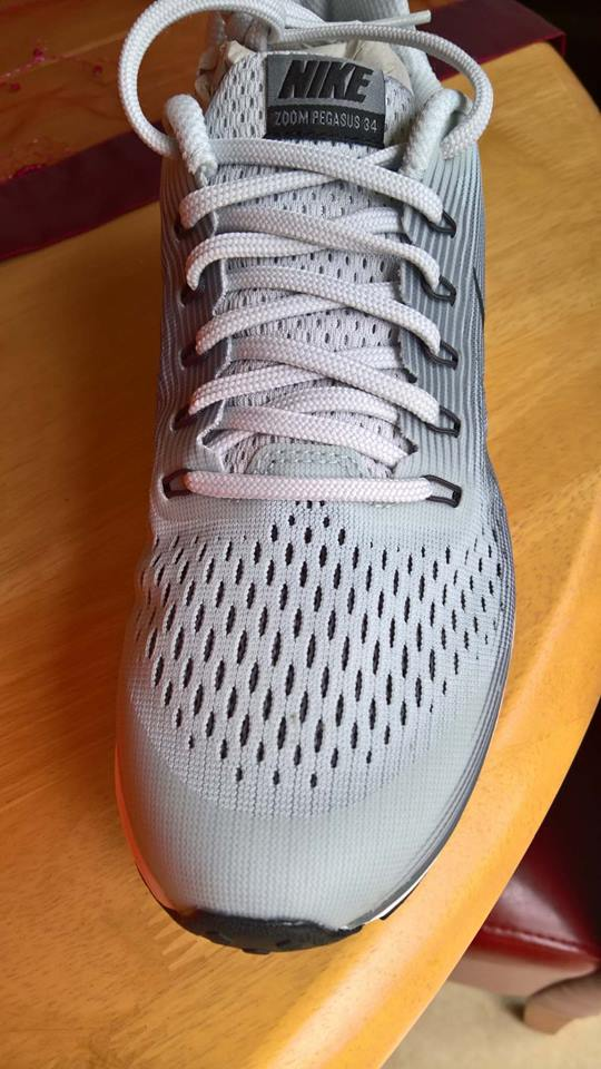 sale retailer fb214 f0a9b Nike Pegasus 34 Review - Couch To Runner