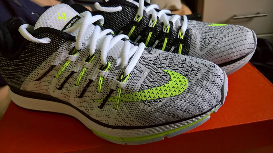 17e9f29649d Nike Zoom Elite 8 Review - Couch To Runner
