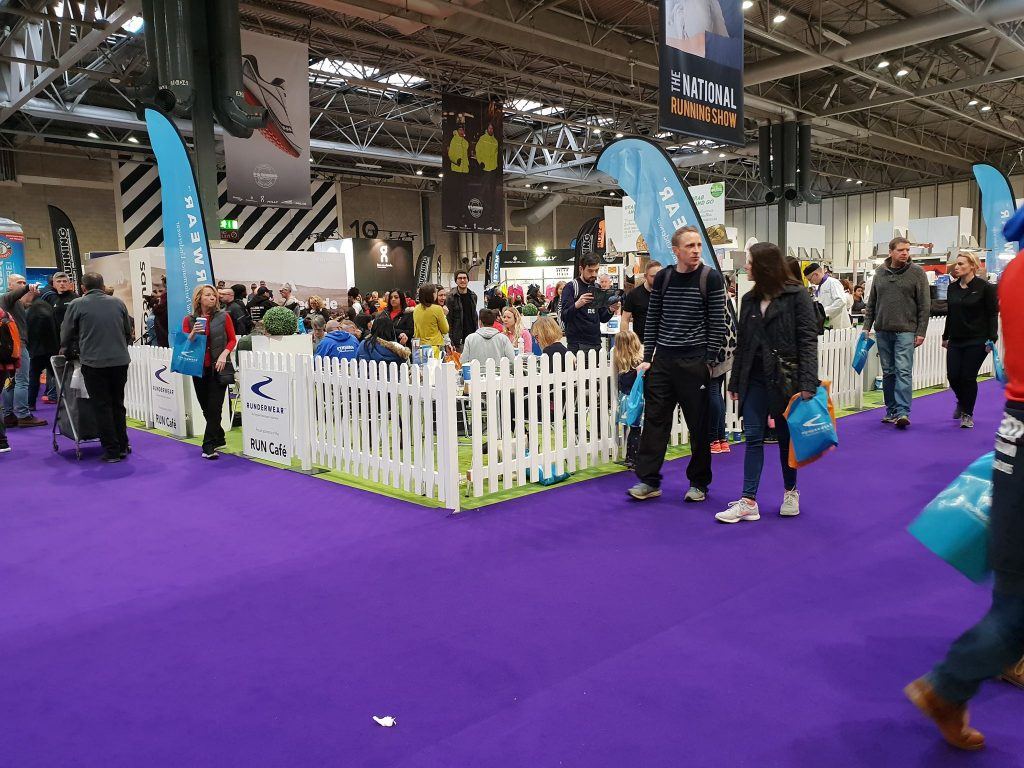The National Running Show