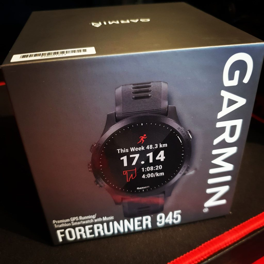 Garmin 945 Review - Couch To Runner